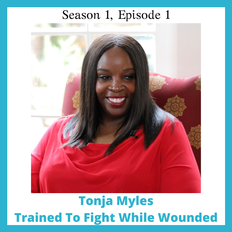 Life On Purpose TV Season 1 Episode 1 Tonja Myles
