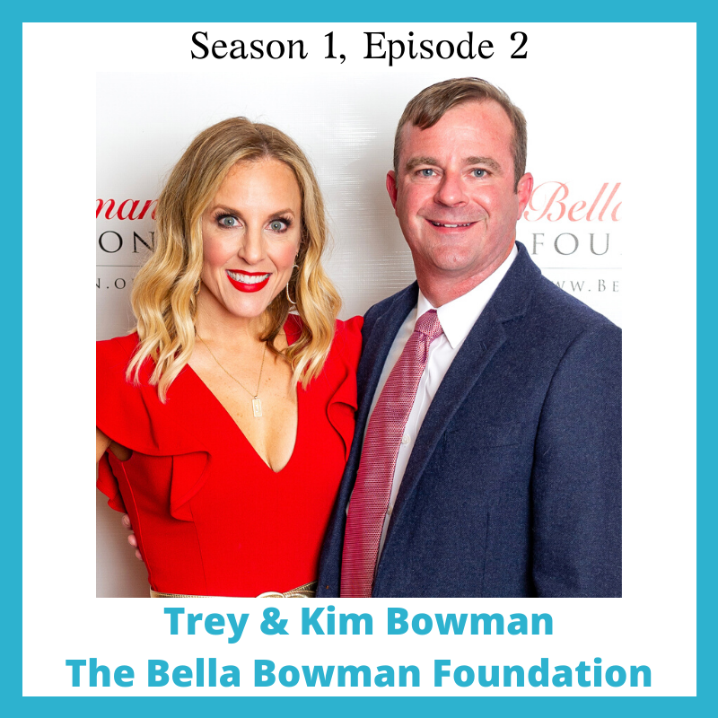 Life On Purpose TV Season 1 Episode 2 Trey and Kim Bowman