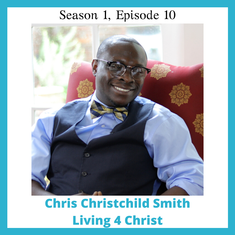 Life on Purpose TV S1 E10 Chris Christchild Smith