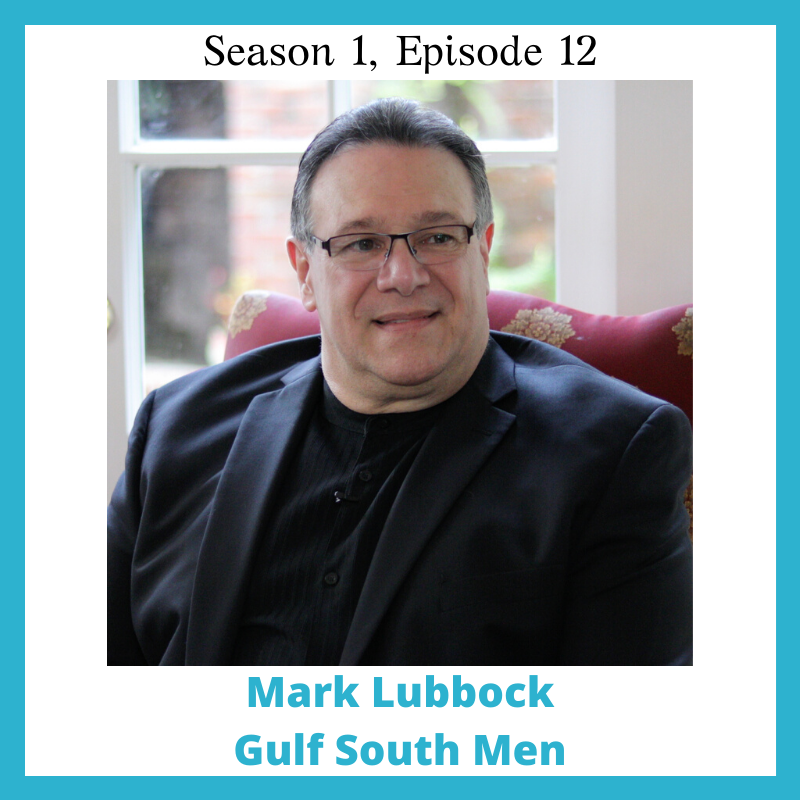 Life on Purpose TV S1 E12 Mark Lubbock