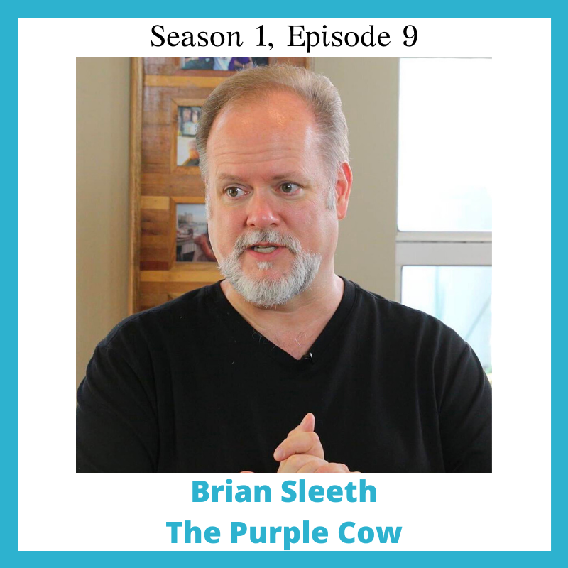 Life on Purpose TV S1 E89 Brian Sleeth